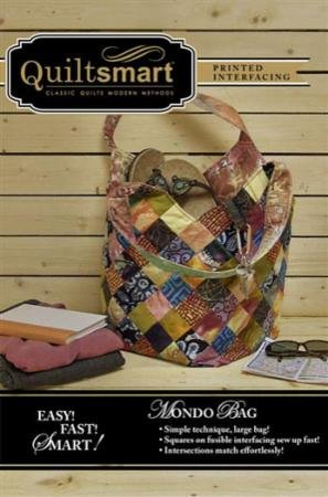 Quiltsmart Mundo Bag Kit