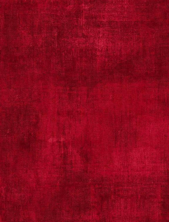 Essentials Dry Brush - Cherry Fabric