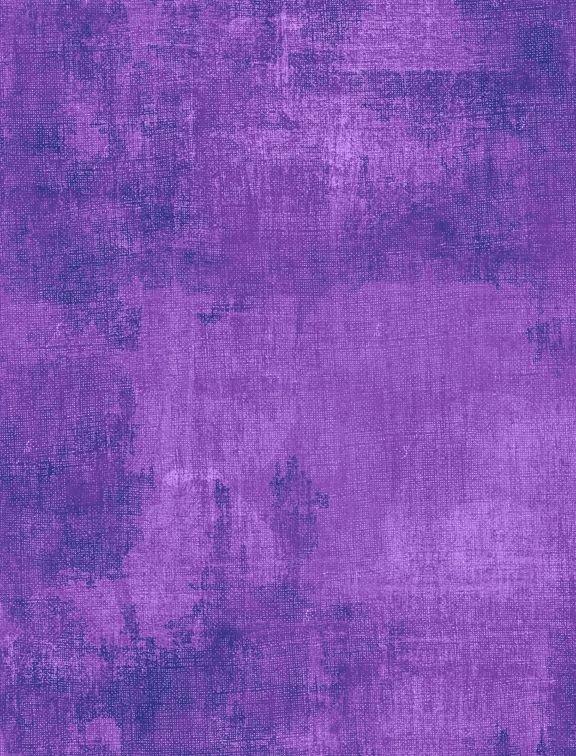 Essentials Dry Brush - Grape Fabric
