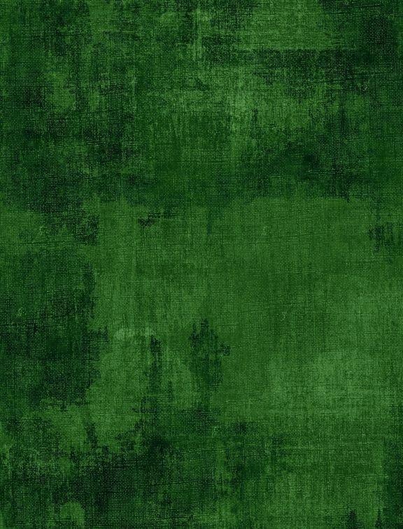 Essentials Dry Brush - Forest Fabric