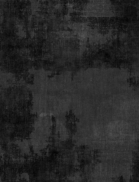 Essentials Dry Brush - Black Fabric