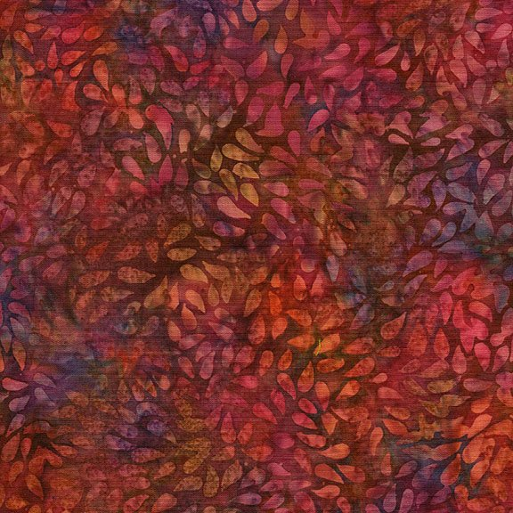 IB Tossed Seeds - Mixed Berry Batik