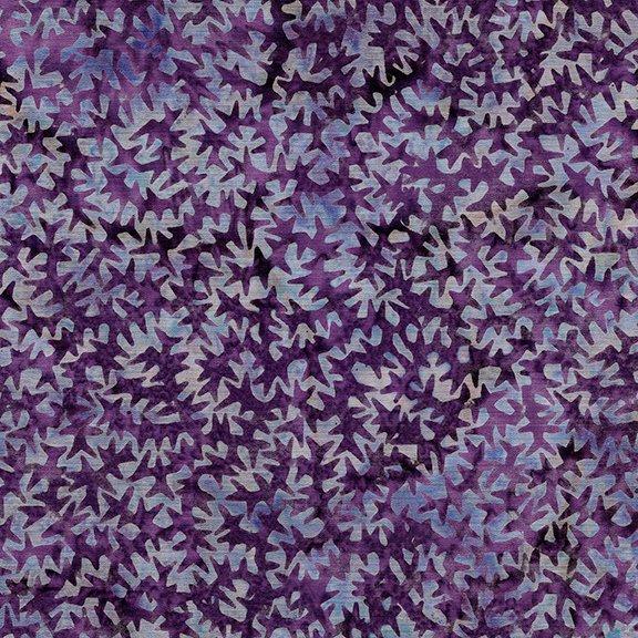 IB Spikes - Dark Opal Batik