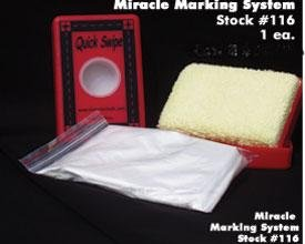 Miracle Marking Chalk Kit