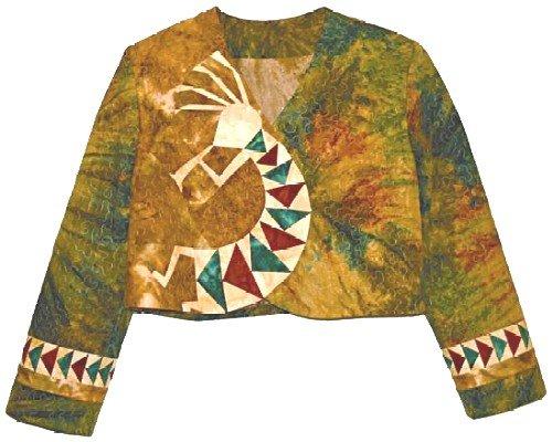 Kokopelli Song Jacket