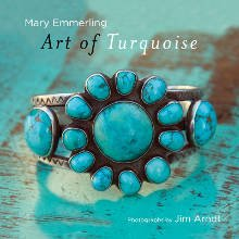 Art of Turquoise Book