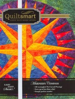 Quiltsmart Mariners Compass