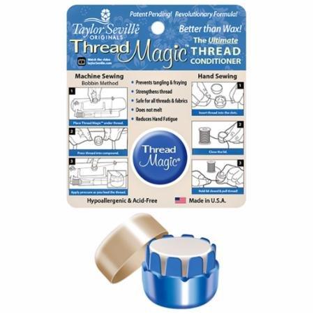 Thread Magic (Round)