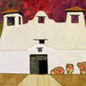 MC - Saint Augustine Mission, Isleta Pueblo