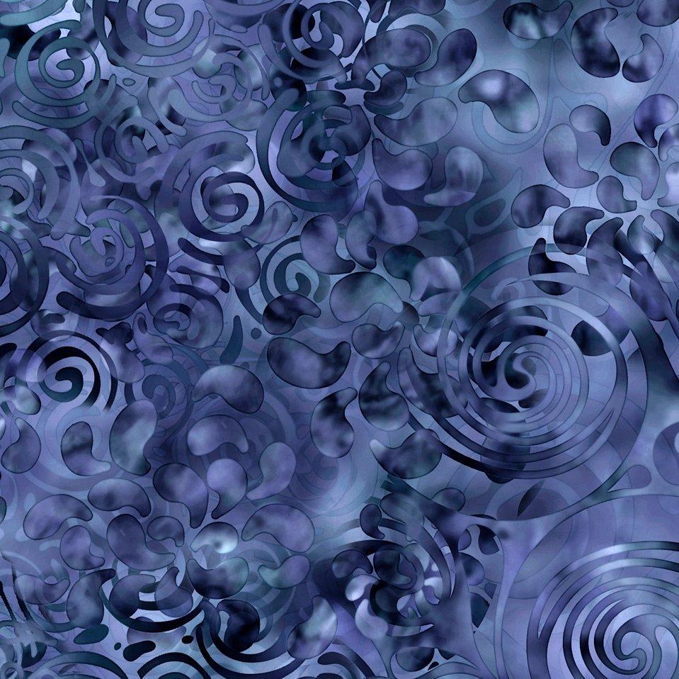 Effervescence - Midnight