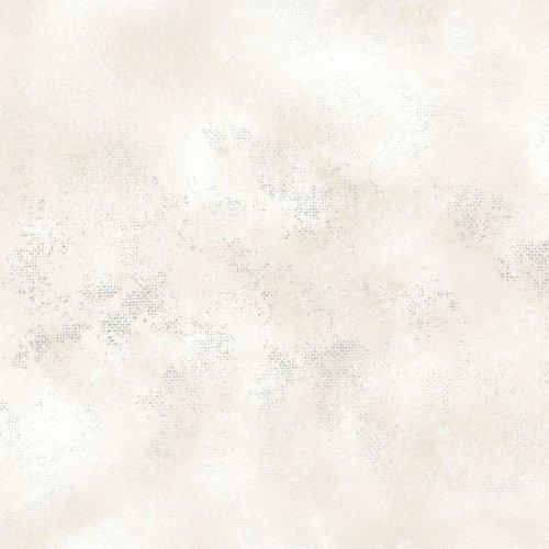 SO Rustic Shimmer - Vanilla Metallic Fabric