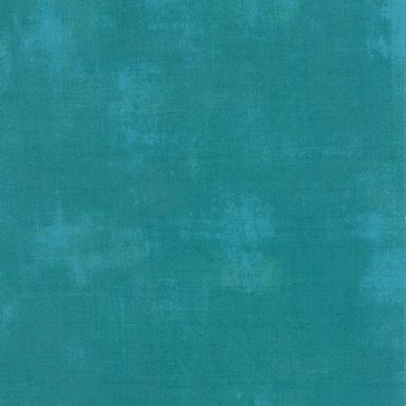 Grunge Basics - Ocean Fabric