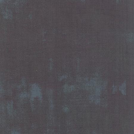Grunge Basics - Lead Fabric