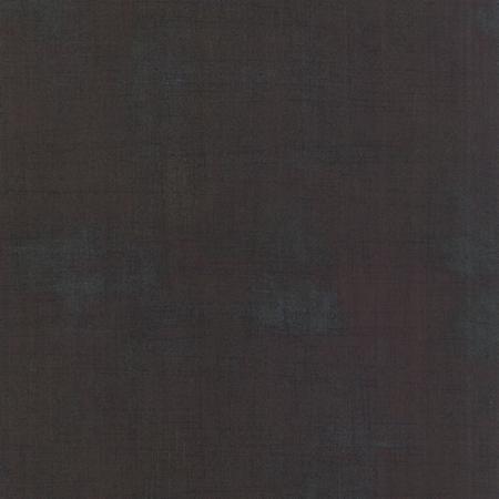 Grunge Basics - Expresso Fabric