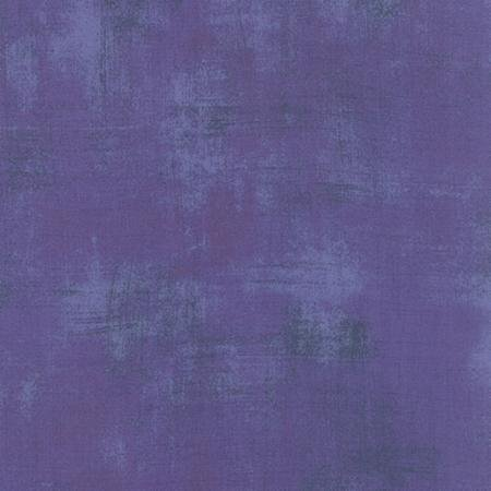 Grunge Basics - Hyacinth Fabric
