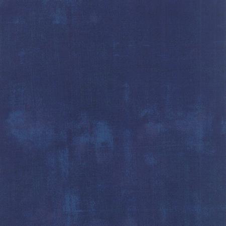 Grunge Basics - New Navy Fabric