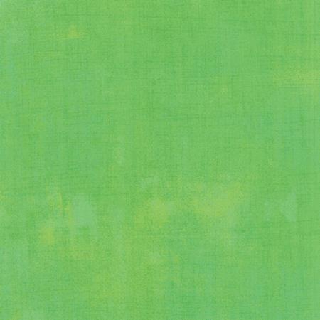 Grunge Basics - Kiwi Fabric