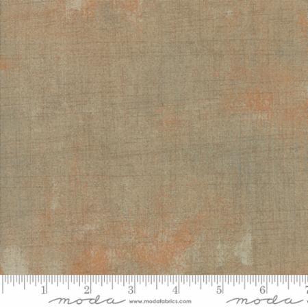 Grunge Basics - Maple Sugar Fabric