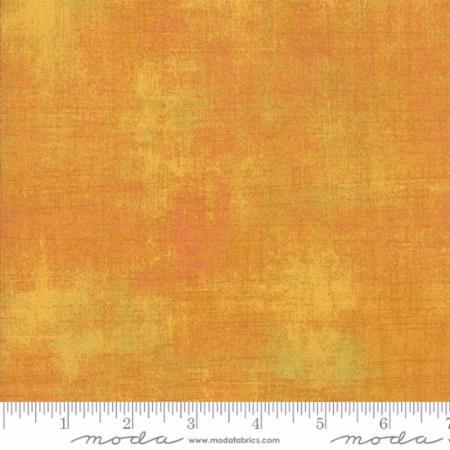 Grunge Basics - Butterscotch Fabric
