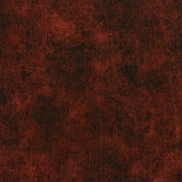 Denim - Burnt Sienna Fabric