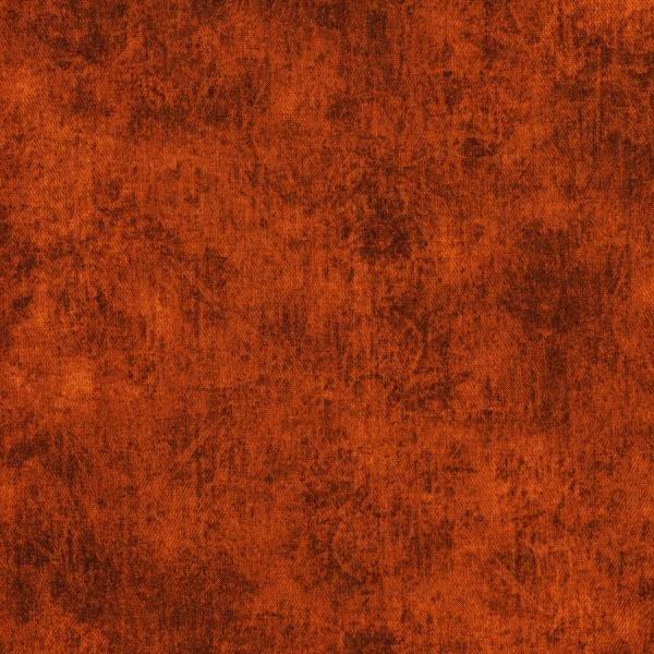 Denim - Orange Fabric