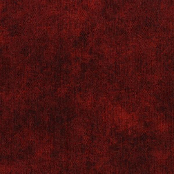 Denim - Red Fabric