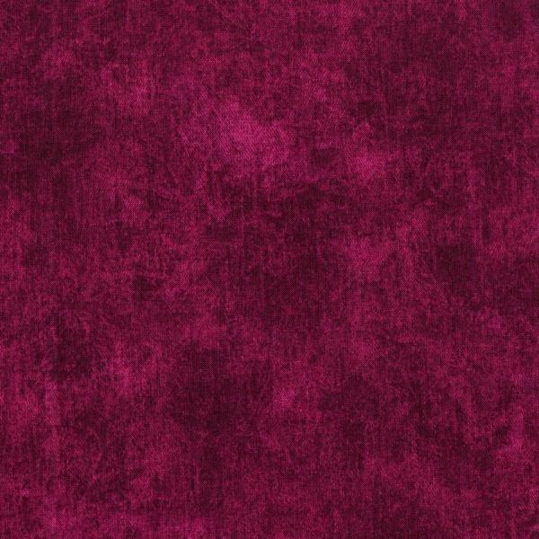 Denim - Fuchsia Fabric