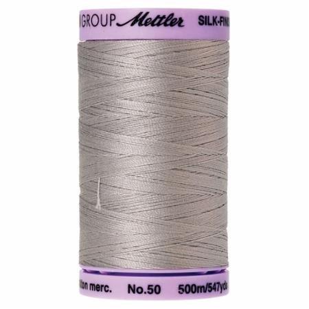 Mettler Thread - Ash Mist 164 yd