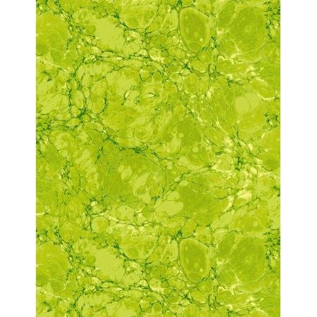 Granite - Chartreuse Fabric