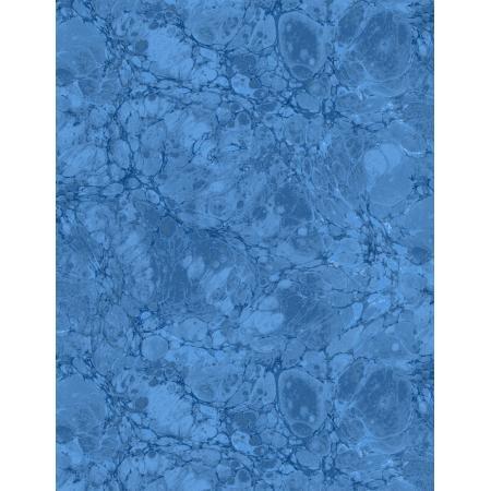 Granite - Chinese Blue Fabric