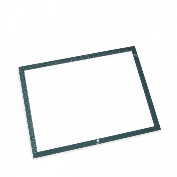 Wafer 2 Light Box 12.5 x 17