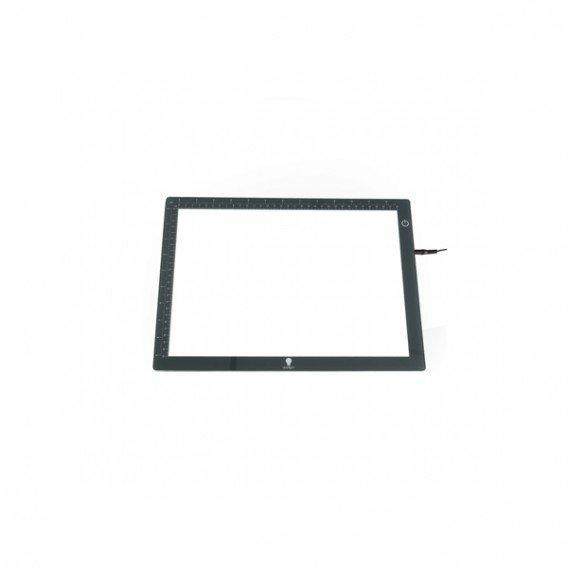 Wafer 1 Light Box by Daylight Co