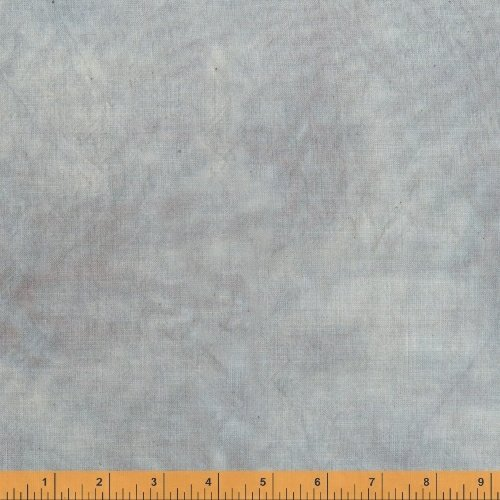 Palette Solid - Ash Fabric