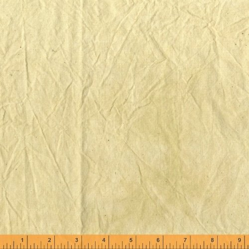 Palette Solid - Cream Fabric