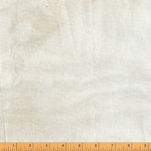 Palette Solid - Chalk Fabric
