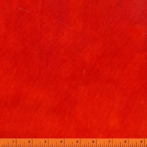 Palette Solid - Cherry Fabric