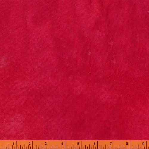 Palette Solid - Cardinal Fabric