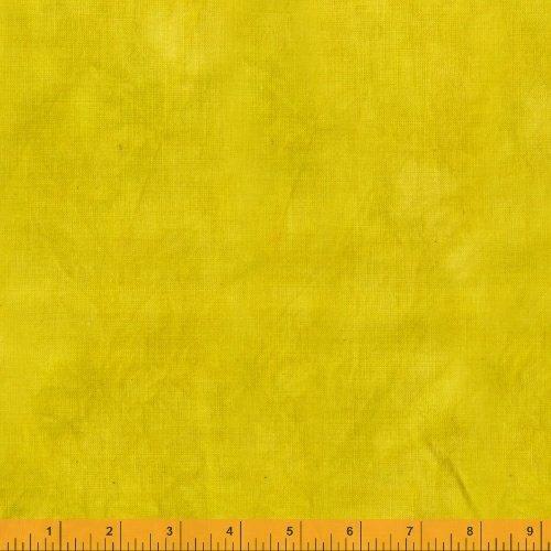 Palette Solid - Chartruese Fabric
