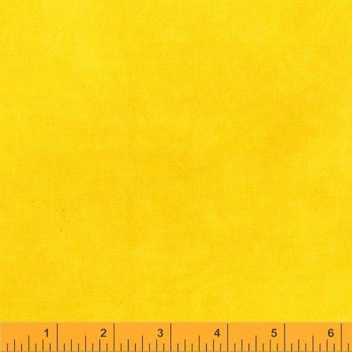 Palette Solid - Daffodill Fabric
