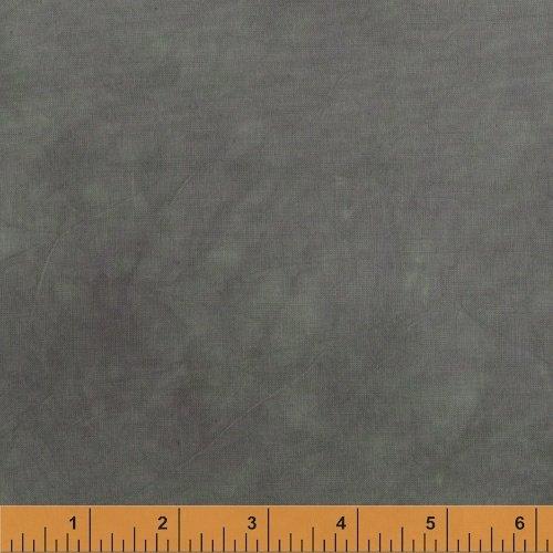 Palette Solid - Battleship Fabric