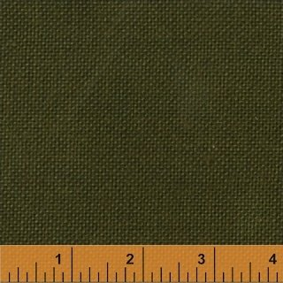 Palette Solid - Bottle Brown Fabric
