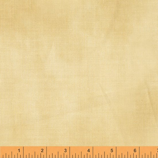 Palette Solid - Cornmeal Fabric
