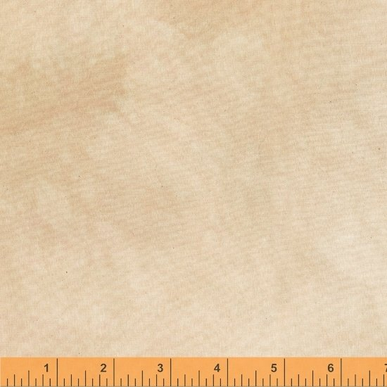 Palette Solid - Almond Fabric