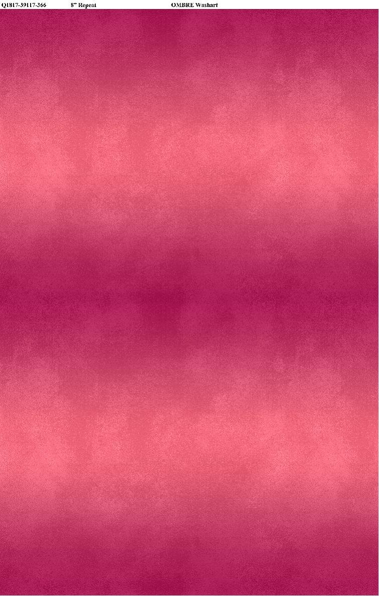 Essentials Ombre Washart - Briar Rose Fabric