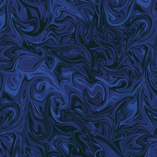 Born To Run Painted Desert - Blue