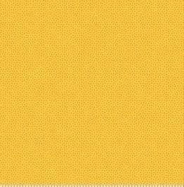 P&B Crystals - Gold Fabric