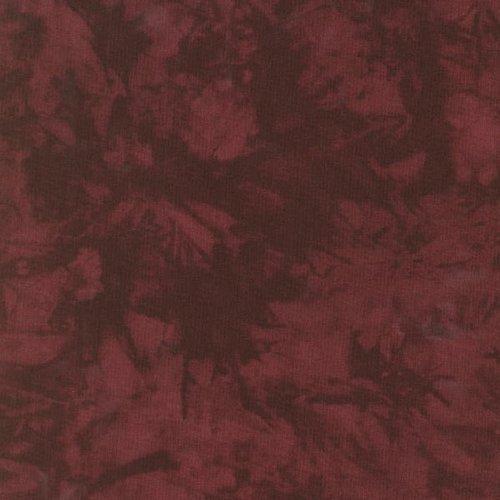 Handspray - Merlot Fabric