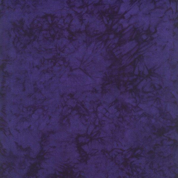 Handspray - Purple Majesty Fabric
