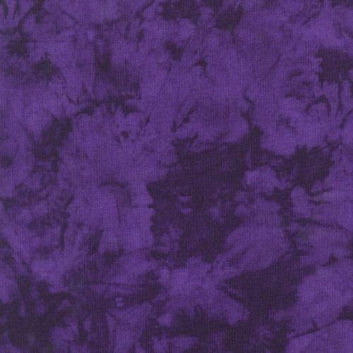 Handspray - Grape Fabric