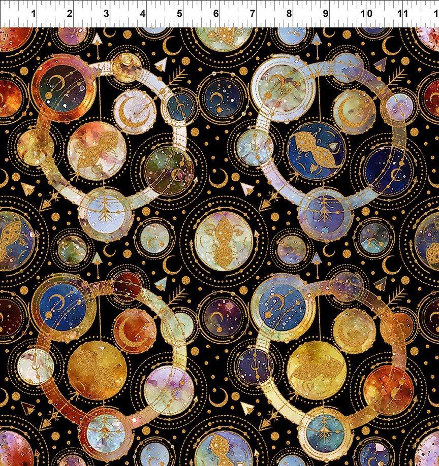 COSMOS Universe - Multi